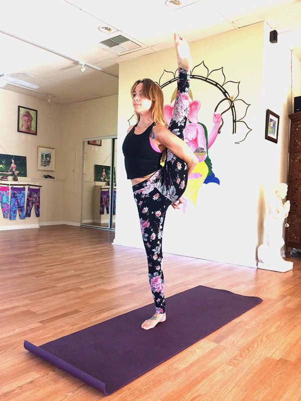 Svarga Dvijasana Bird Of Paradise Dvija Means Twice Born And Svarga Means Paradise Or Heaven With Yoga Shala Yoga Teacher Training Teacher Training