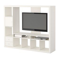 Tv Meubel Expedit.Us Furniture And Home Furnishings Tv Storage Unit Tv Storage