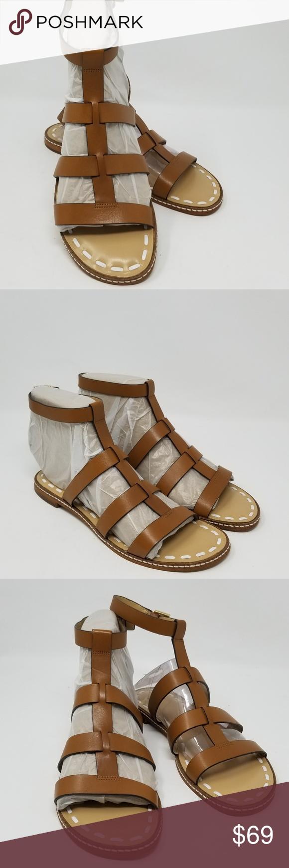8c2d5c428c1 MICHAEL Michael Kors Fallon Flat Sandal For your consideration  MICHAEL  Michael Kors Fallon Flat Sandal