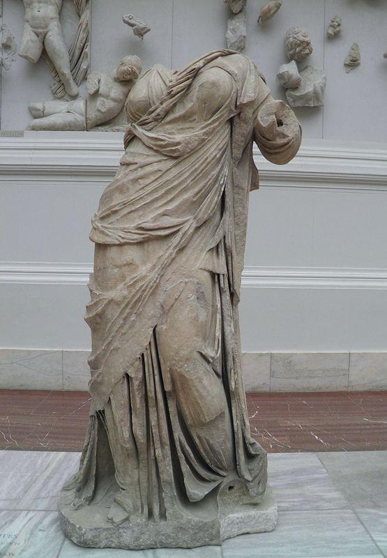 Statue From The Pergamon Altar Pergamon Museum Berlin Pergamon Greek Tὸ Pergamon Or ἡ Pergamos Ancient Greece Art Pergamon Museum Berlin Hellenistic Art