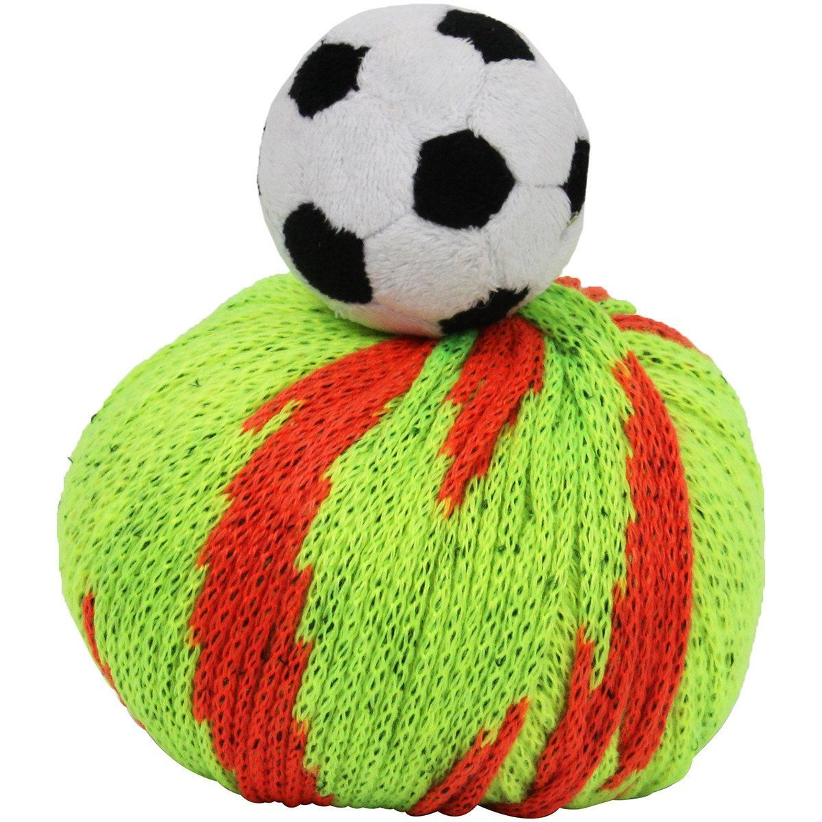 Dmc Top This Yarn Soccer Ball Soccer Ball And Products