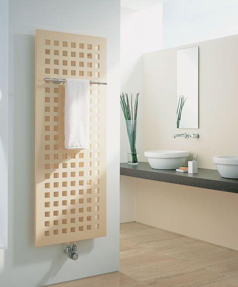 Karotherm Kreative Warme Im Quadrat Pradikat Einzigartig Design Heizkorper Duschkabine Design