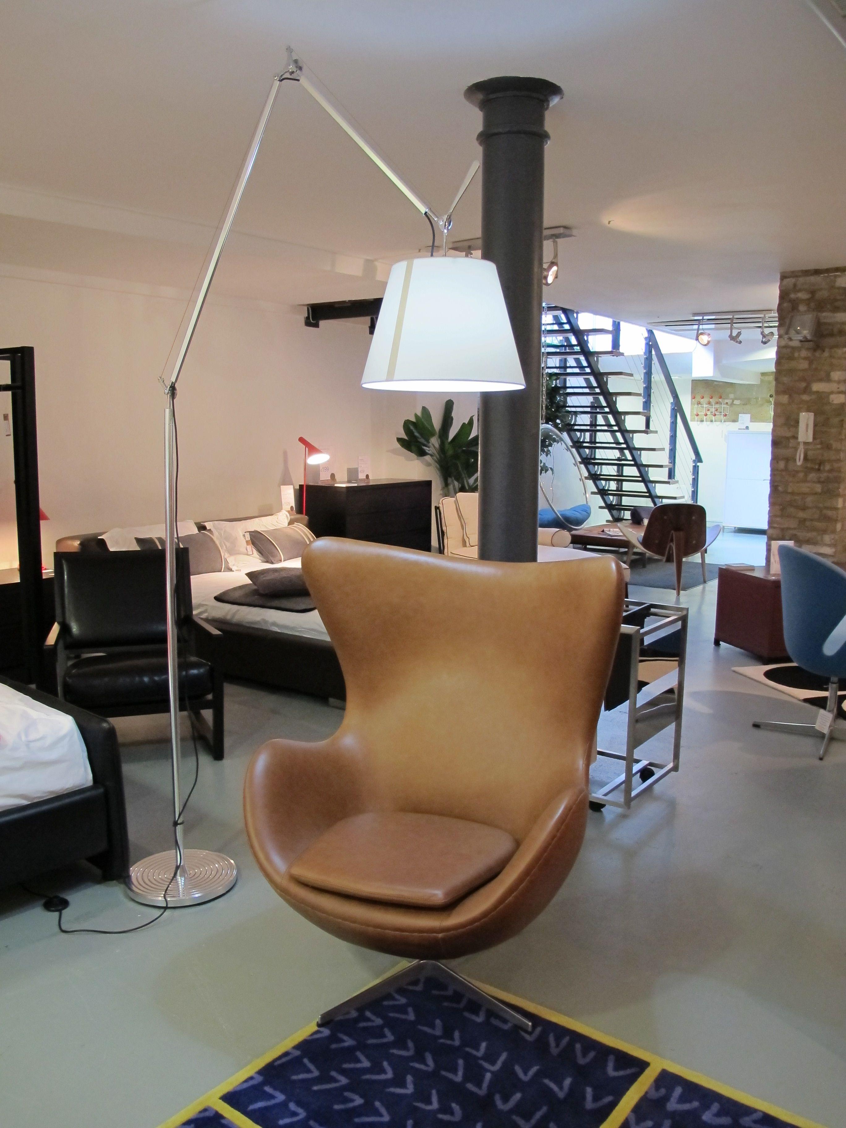 Arne jacobsen interior arne jacobsen style egg chair  space  pinterest  egg chair arne