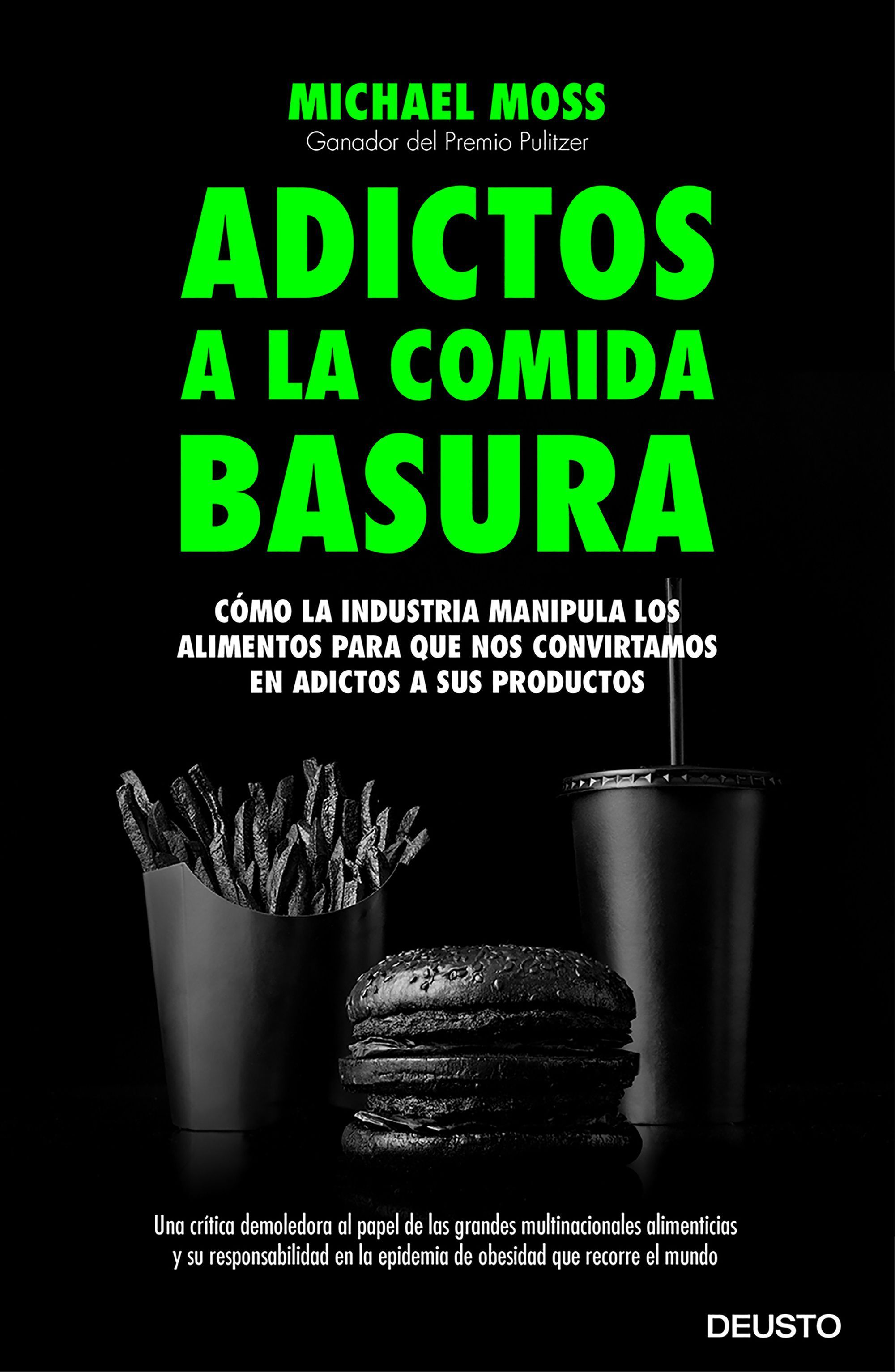 9.50€Adictos-a-la-comida-basura | Nutrición | Pinterest | Adicto ...