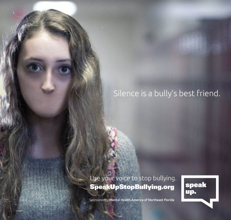 bullying campaign ideas - Buscar con Google