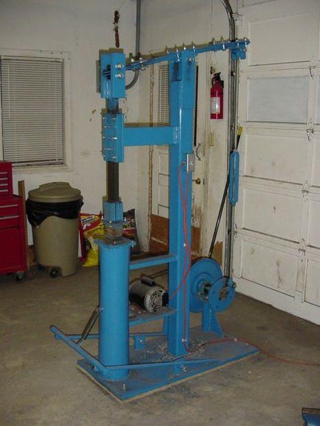 R U00e9sultats De Recherche D U0026 39 Images Pour  U00ab Power Hammer Plans