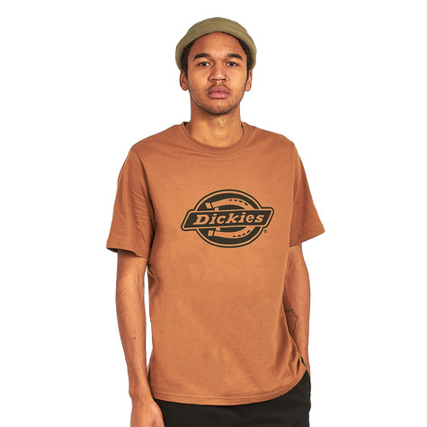Dickies Hs One Colour T Shirt S Long Sleeve Tshirt Men
