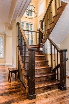 Best Reclaimed Wood Railings Reclaimed Walnut Flooring Design 400 x 300