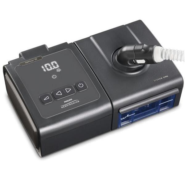 Philips Respironics Pr1 Remstar 60 Series Pro Cpap Machine