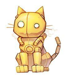 Blitzcat!
