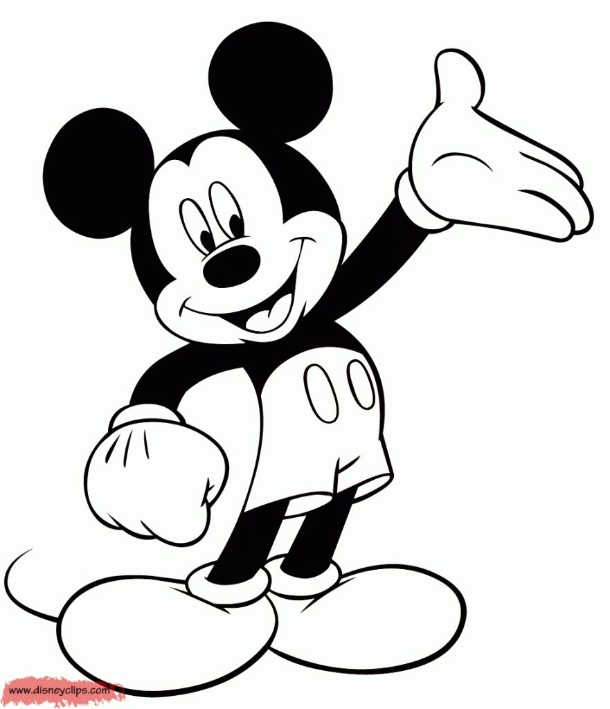 Disney Coloring Pages Mickey Disney Coloring Pages Mickey And Minnie Mouse Disney C Mickey Mouse Coloring Pages Mickey Mouse Printables Mickey Mouse Pictures