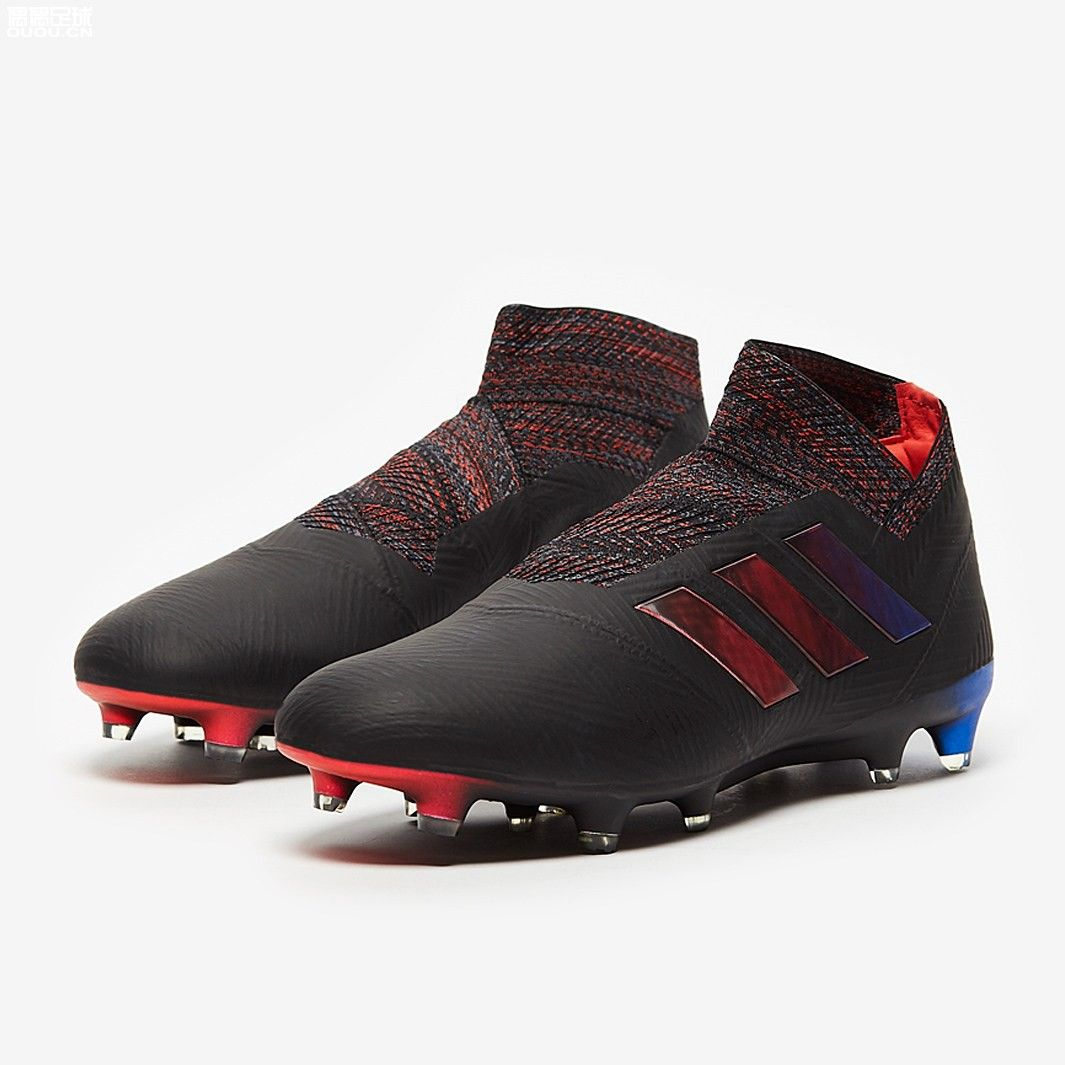 adidas Predator 18+ FGAG Pogba Capsule Collection Season 4