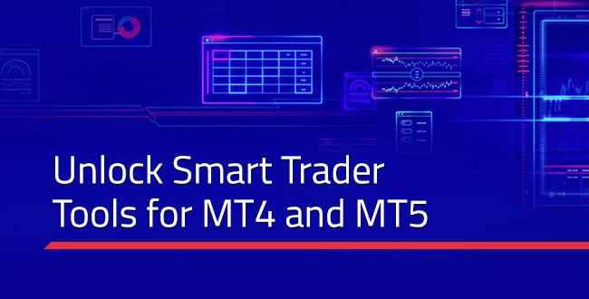 Pepperstone Introduces New Smart Trader Tools Forex Brokers In