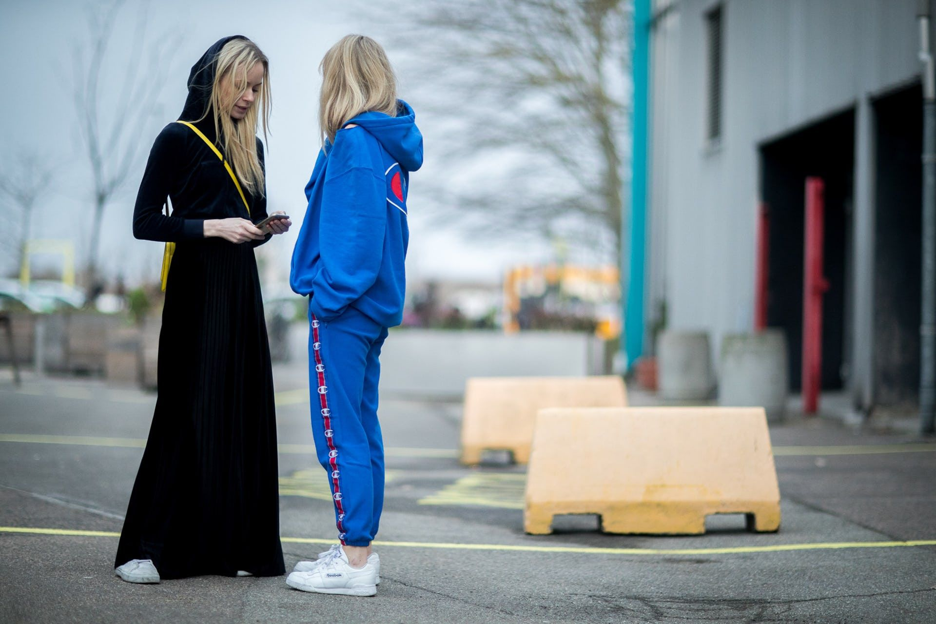 Få modeteamets look fra Copenhagen Fashion Week | Costume.dk