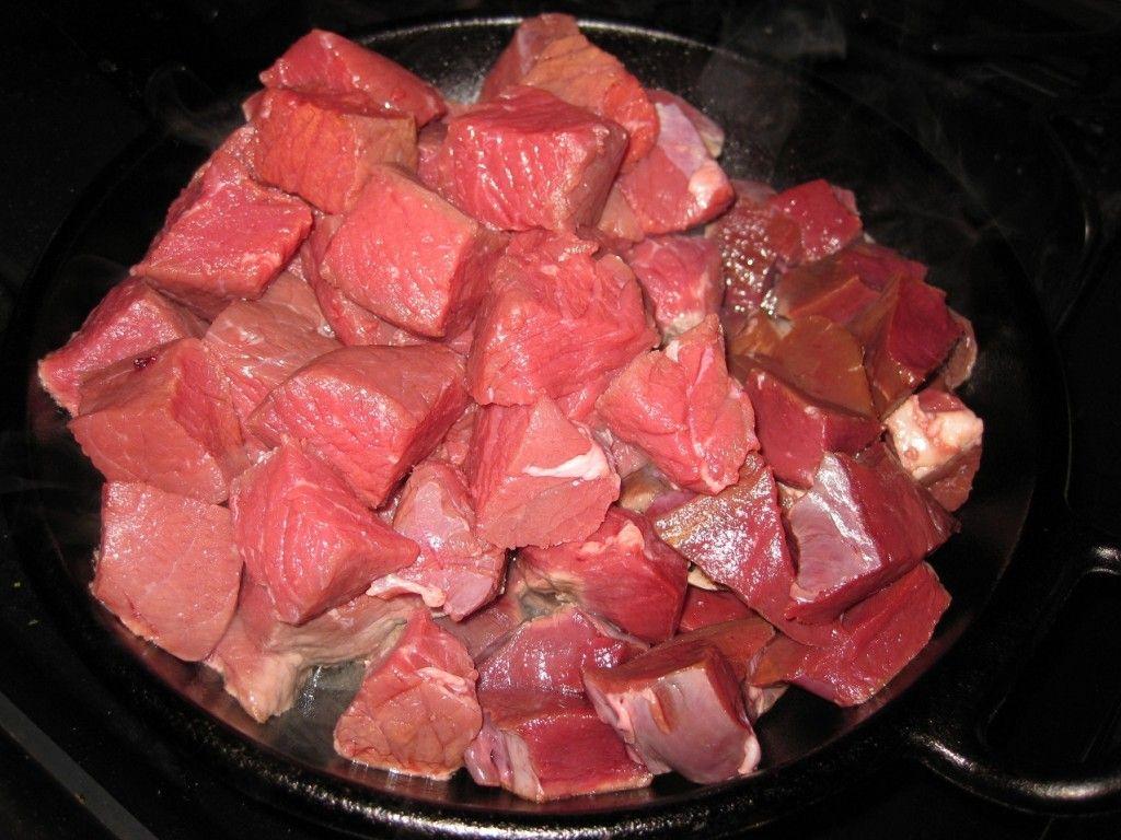 Paleo Beef Heart Chili | The Caveman Eats