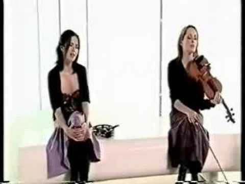 The Corrs Long Night