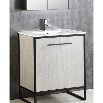 "Ryker 30"" Single Bathroom Vanity Set | AllModern"