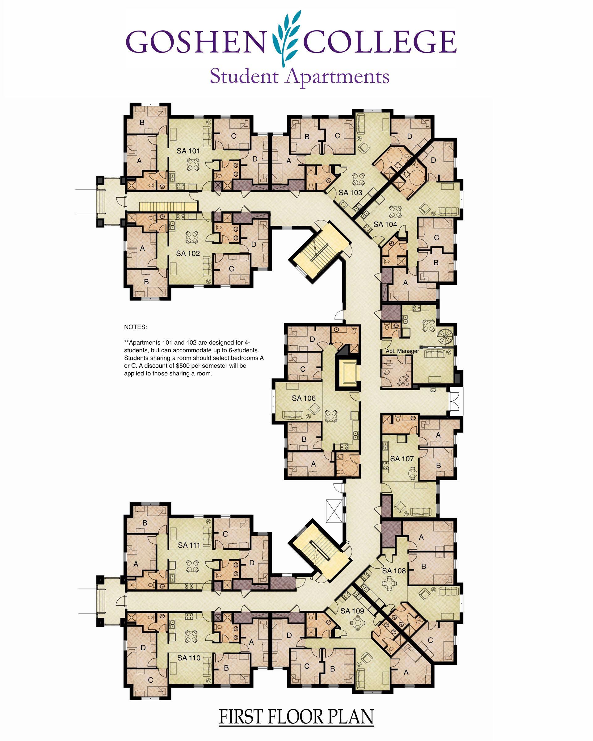 Apartment Building Floor Plan Designs Apartments Apartment Building Design Ideas Apartment Affordable Rentals Apartment Design Design Planning