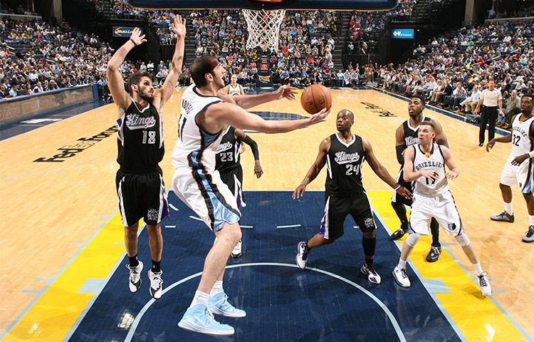 Grizzlies bounce back with win over Kings Memphis