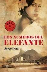 megustaleer - Los números del elefante - Jorge Díaz