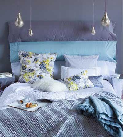 Las 120 Mejores Fotos E Ideas Para Hacer Un Cabecero De Cama - Ideas-para-hacer-un-cabecero-de-cama