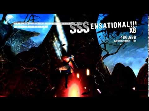 Vergil's downfall insanity play episode 2, moar waves
