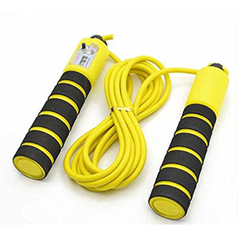 Benran Premium Fitness Jump Rope Skipping Speed Fast Rope For Endurance Training Crossfit Boxing Click On T Endurance Training Workout Accessories Jump Rope