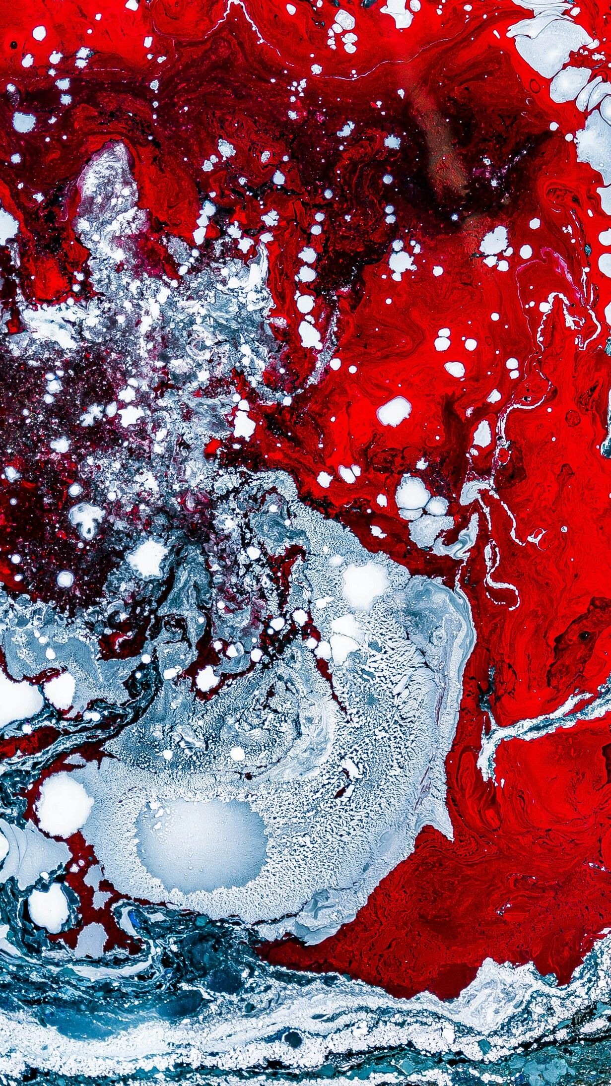 Red Rosso Rouge Rojo Rød 赤 Vermelho Maroon