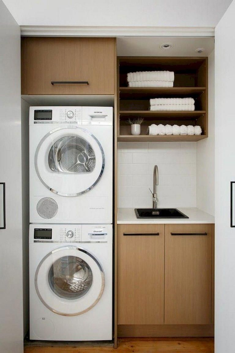 68 Stunning Diy Laundry Room Storage Shelves Ideas With Images