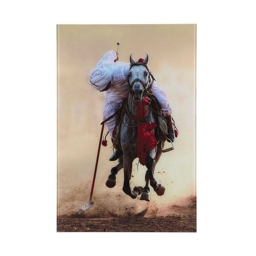 Tableau en verre 60 x 90 cm FANTASIA | Polo | Pinterest | Tableau en ...