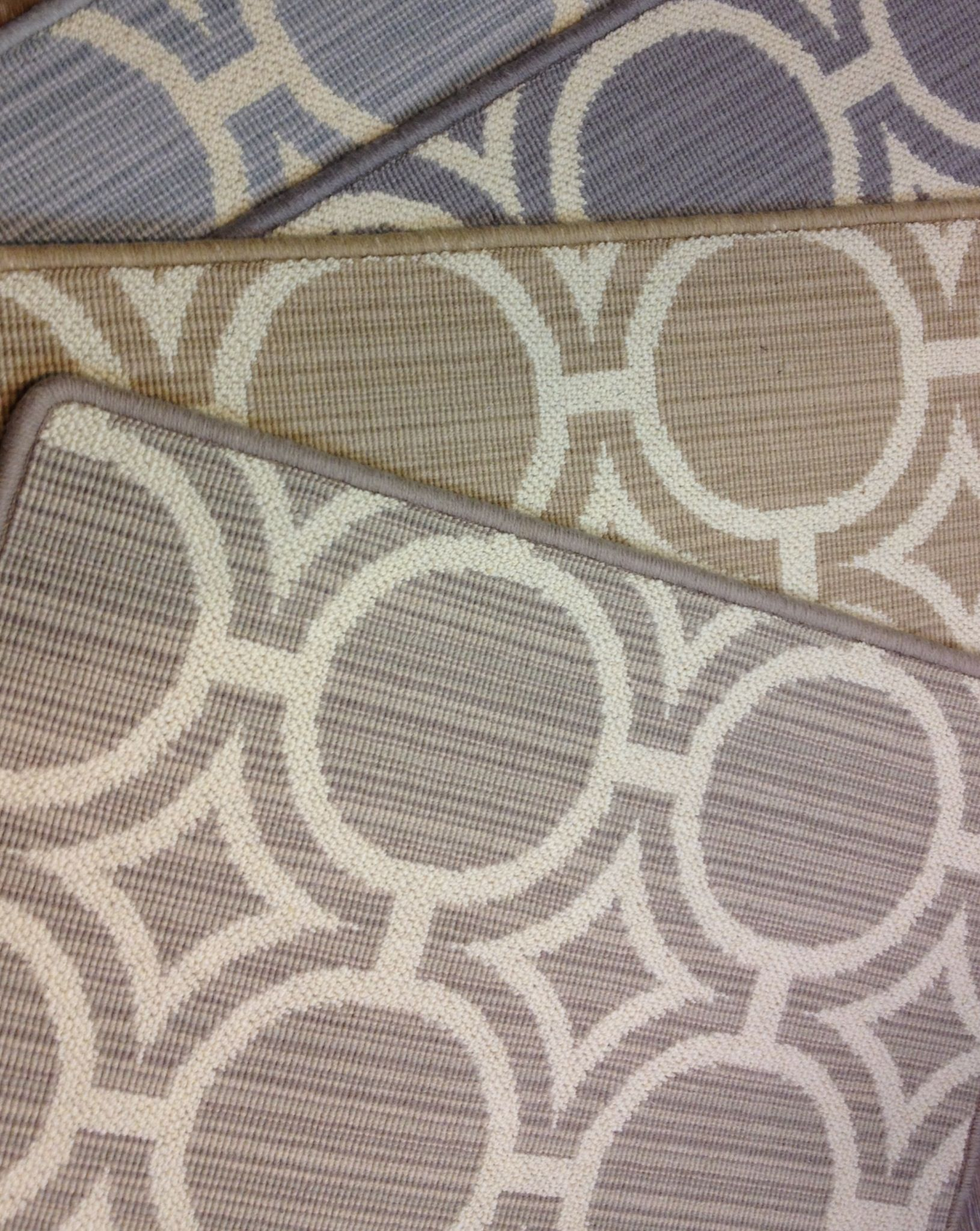 Patterned Carpet Kensington Is A Is A Great Patterned Carpet That Features Circles