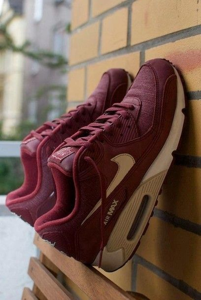 59bfb6a080e787 DS 2005 Nike Air Max 90 Redwood Birch Island Pack size 10.5 New ...