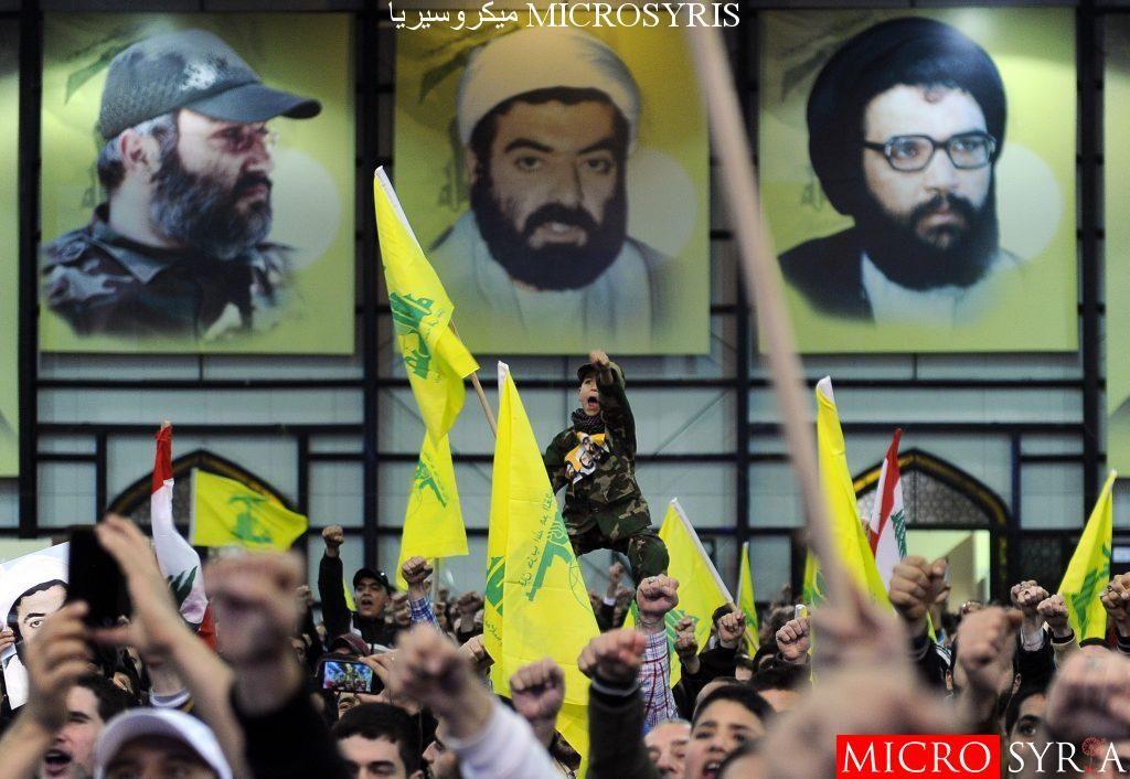 عقوبات أمريكية قاسية على حزب الله مطلع الشهر المقبل