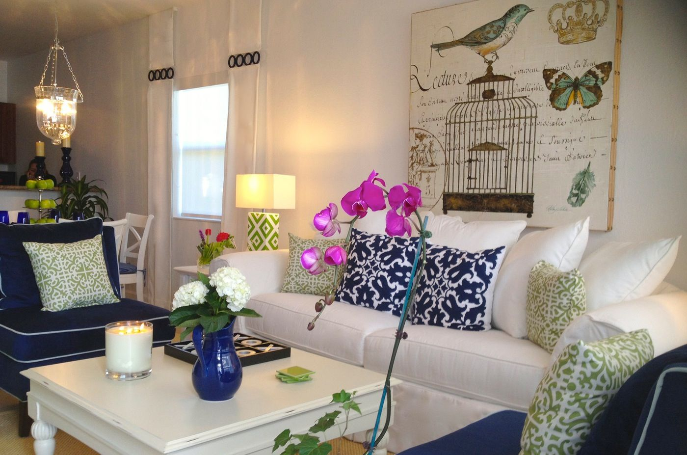 Key West Cottage by Interiors by Maite Granda, Inc ...