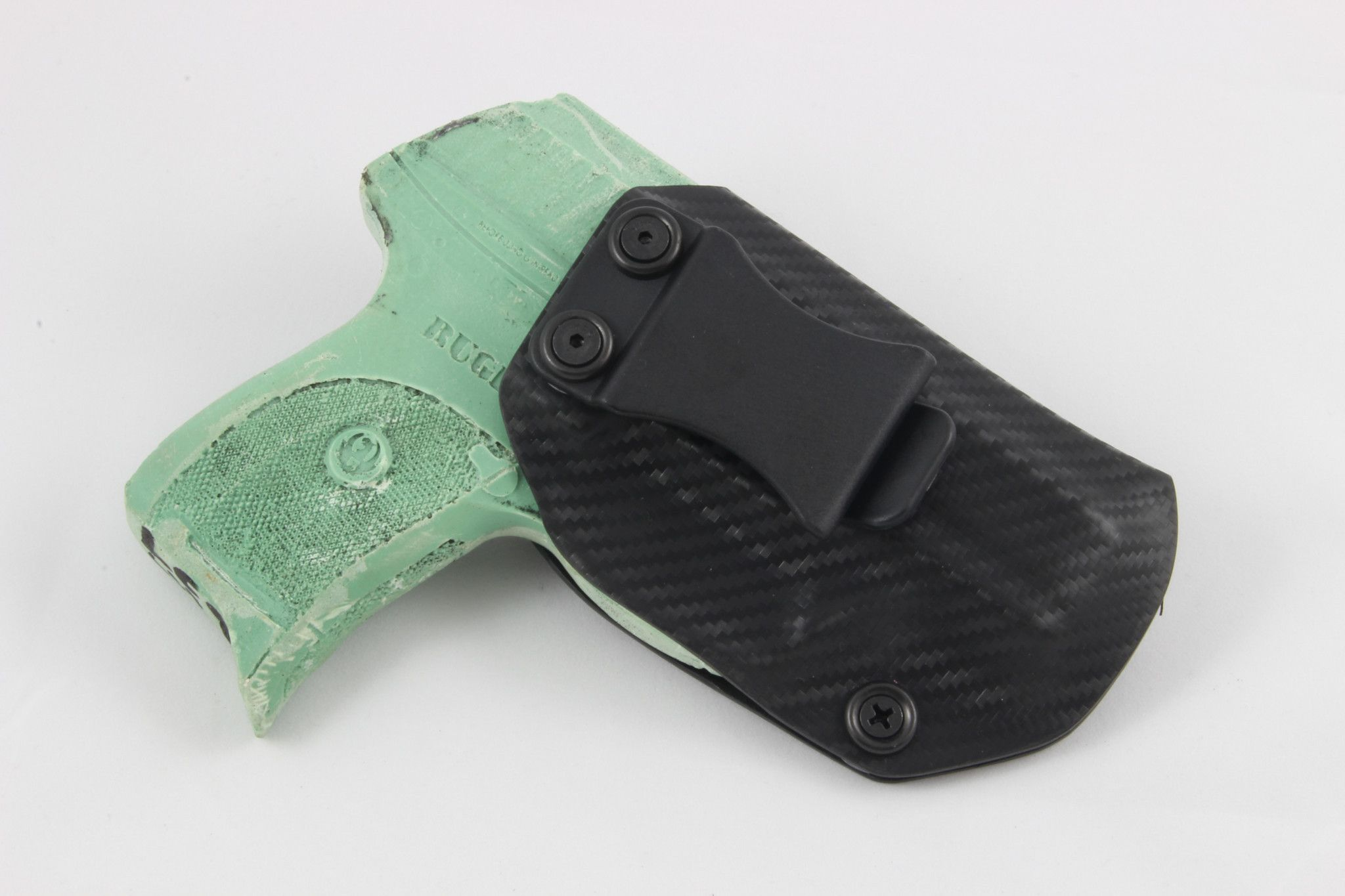 Ruger LC9/LC9s/LC380/EC9s IWB KYDEX® Holster | ruger lc380