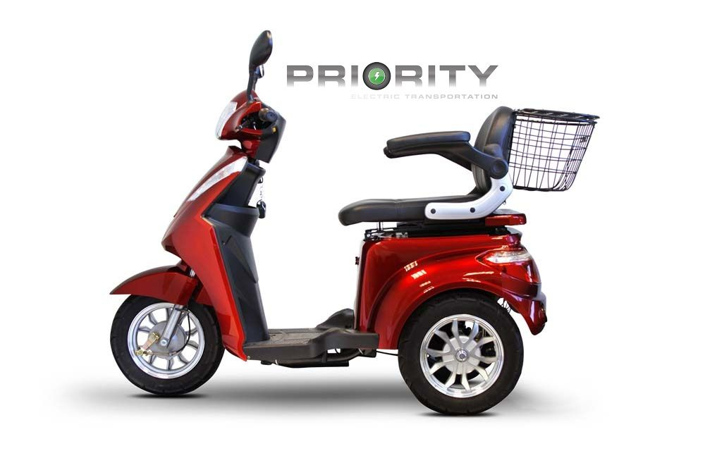 Priority Electric Transportation Pet Is A Respected Brand We Ve
