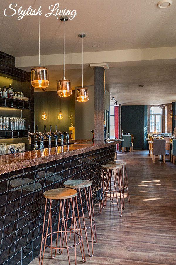 Besuch Im Steg Haus In Braunschweig Werbung Stylish Living Restaurant Braunschweig Braunschweig Haus