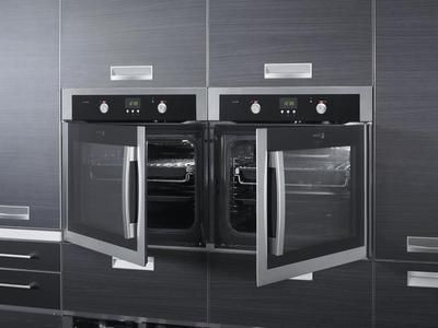 24 Inch Convection Oven Right Side Opening