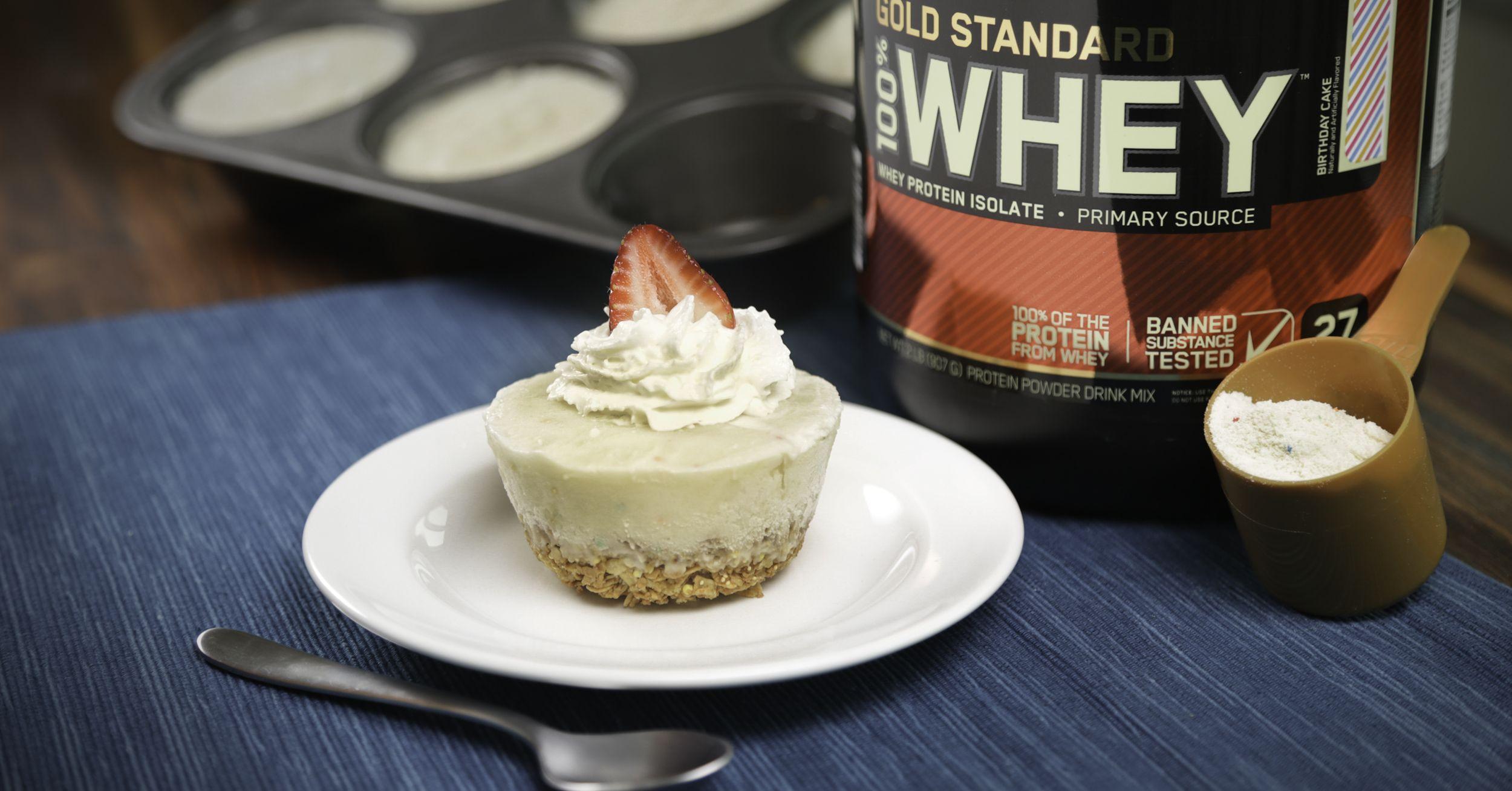 Optimum Nutrition Protein Recipes Whey Protein Recipes Shakes Yogurt Bites Protein Shake Recipes