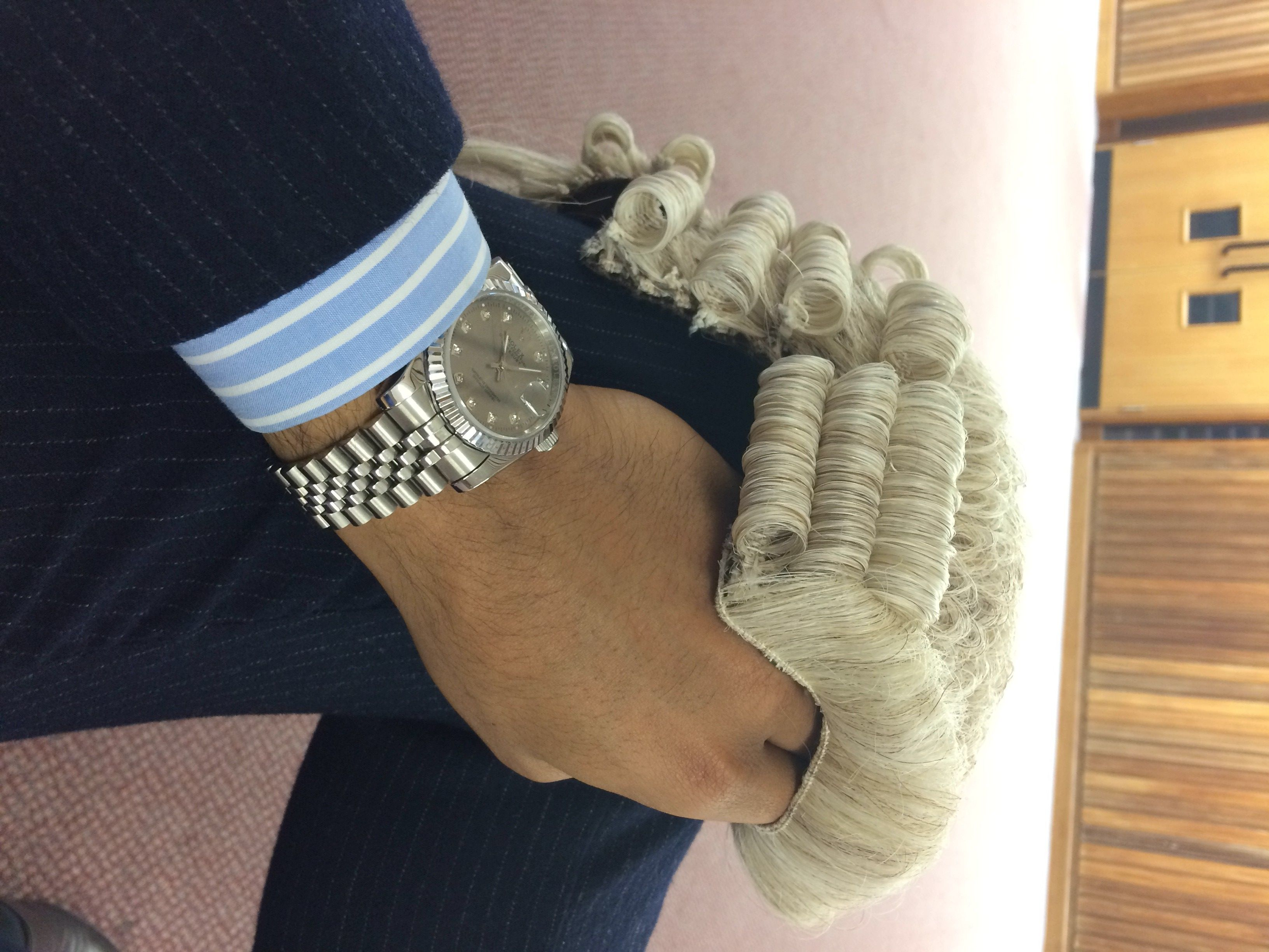 Need a Lawyer? Yaseen M Khan is a Direct Access Barrister