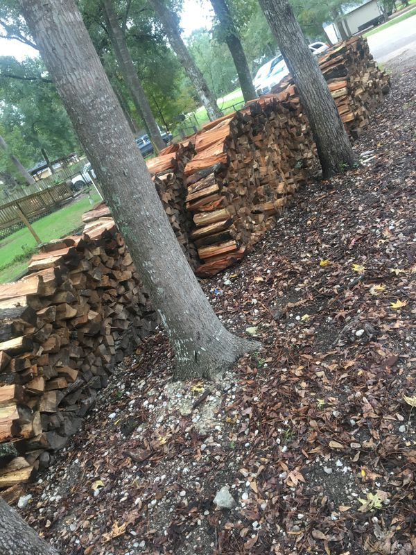 Fire and cooking wood for Sale in Magnolia, TX OfferUp