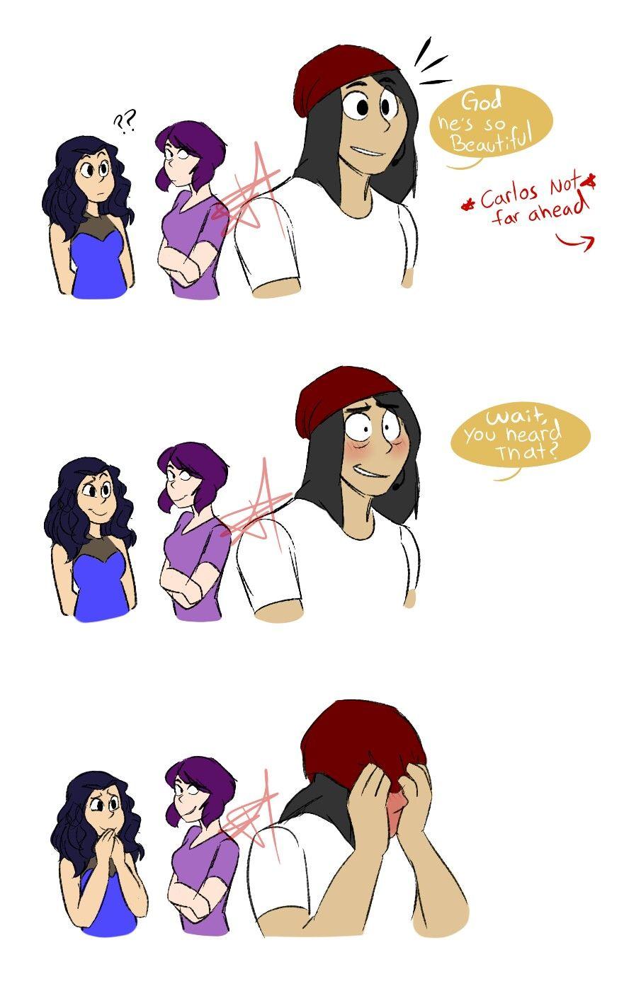 Ooooooooooooh Mah GOSH Jay is Gayyyy!!! (With images