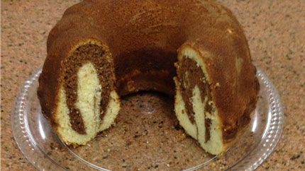 كيكة النوتيلا Recipe Easy Cake Recipes Food Angel Food