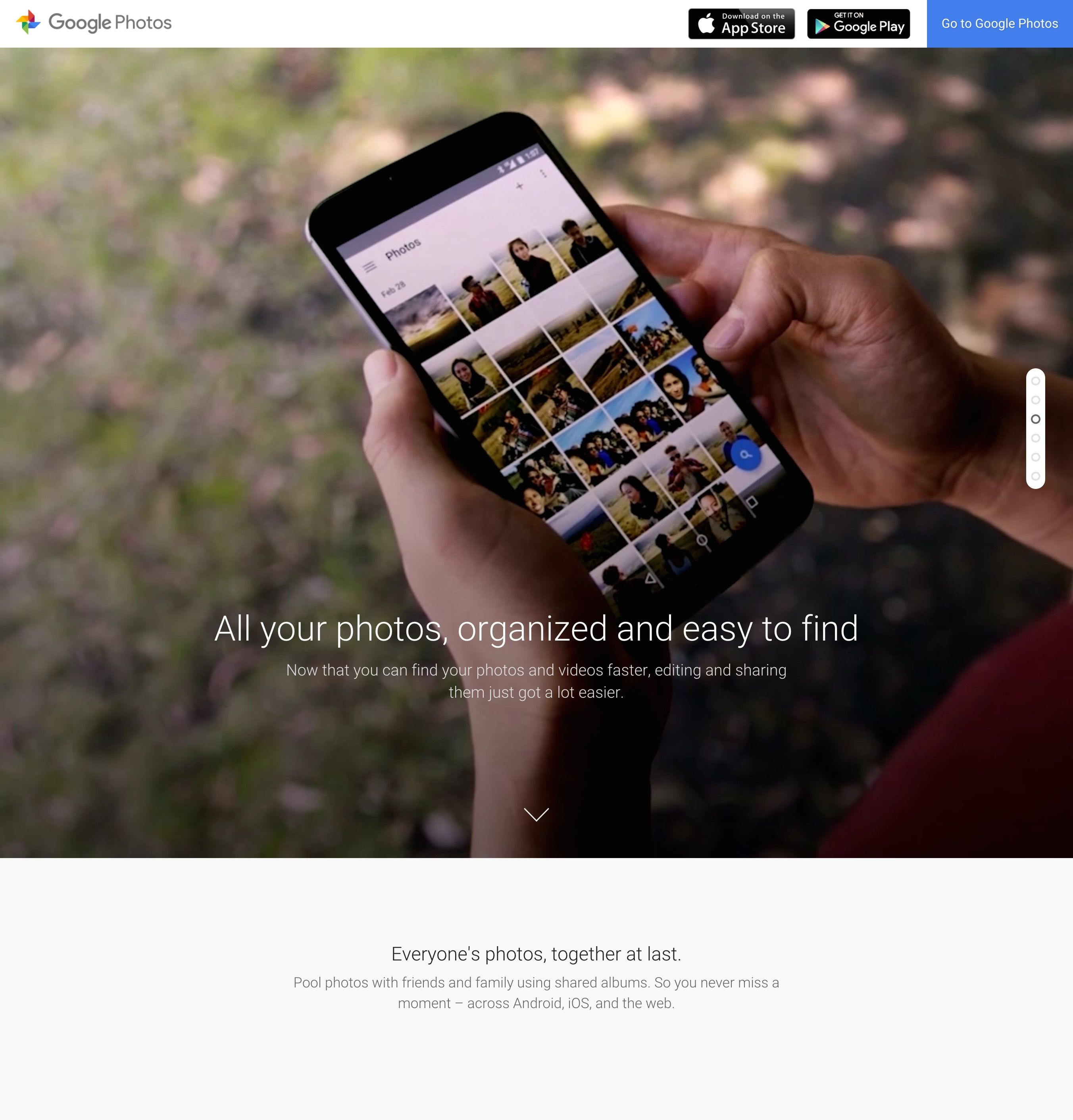 Google Photos Google Photos App Google Photos Google Website