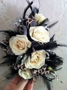 prom bouquets 2016 - Google Search | flowers | Pinterest | Prom ...