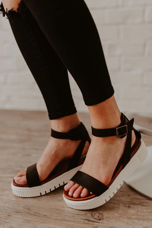 MIA Luna Sandal - 3 Colors in 2020