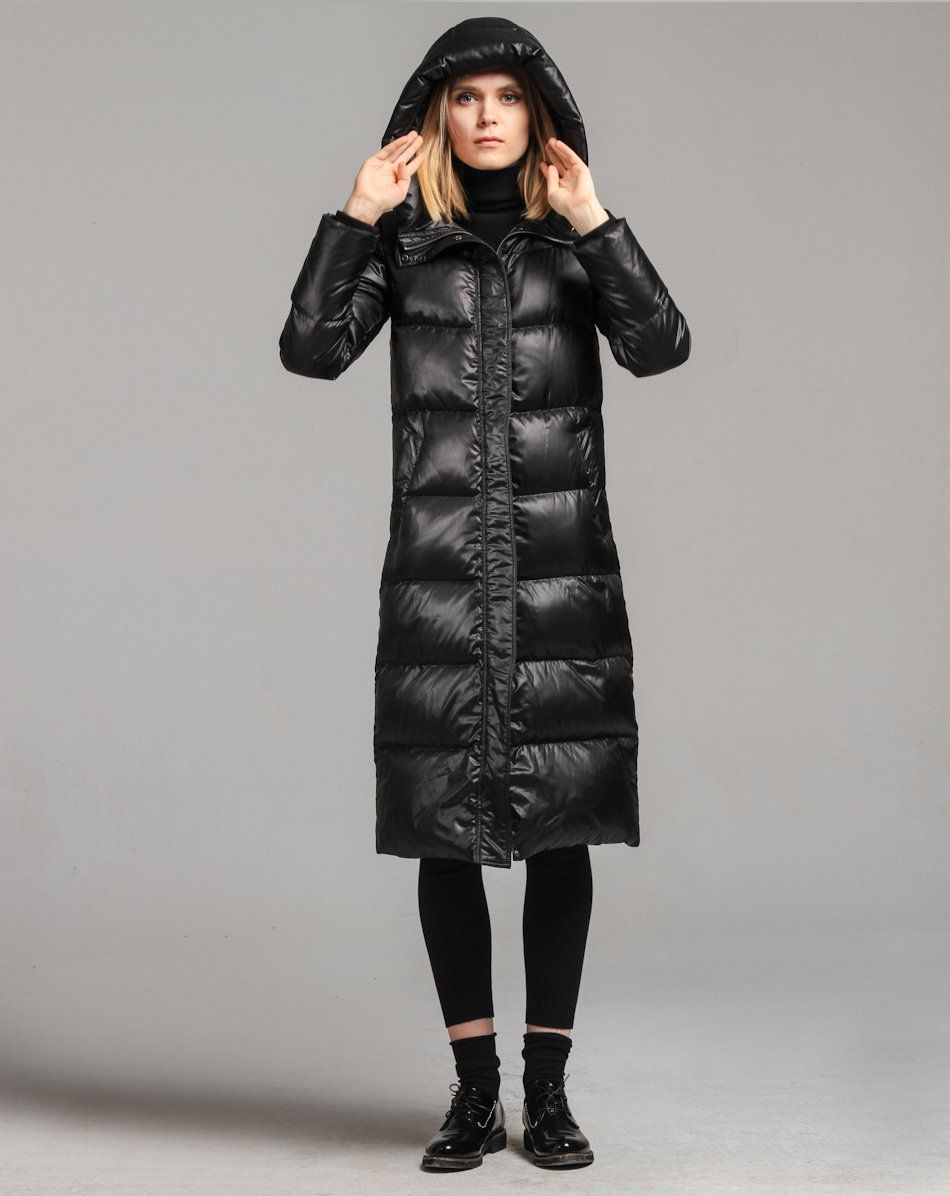 fashion-brand-woman-down-coat- | Down Coat | Pinterest | Coats ...