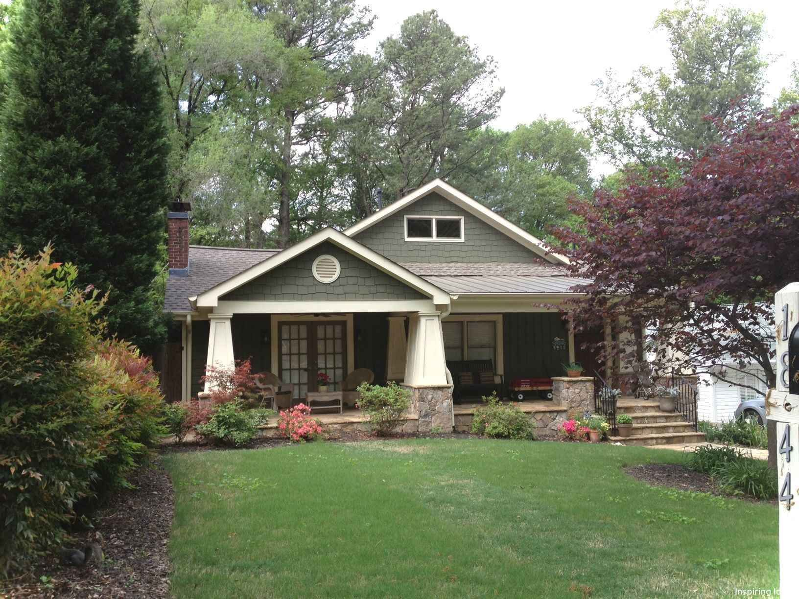 Awesome Cottage House Exterior Ideas Ranch Style 19