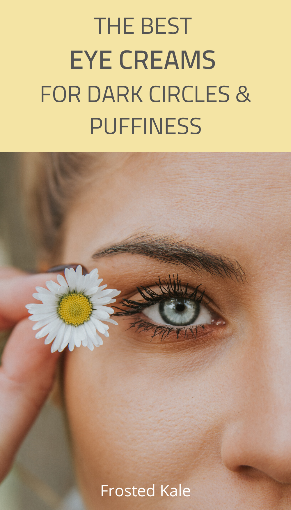 We have found the 5 best eye creams for puffiness