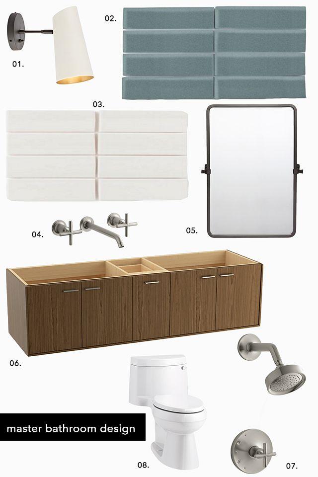 Our Austin Casa Modern Master Bathroom Master Bathrooms And - Bathroom fixtures austin